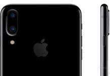 Apple iPhone 8 New Camera System