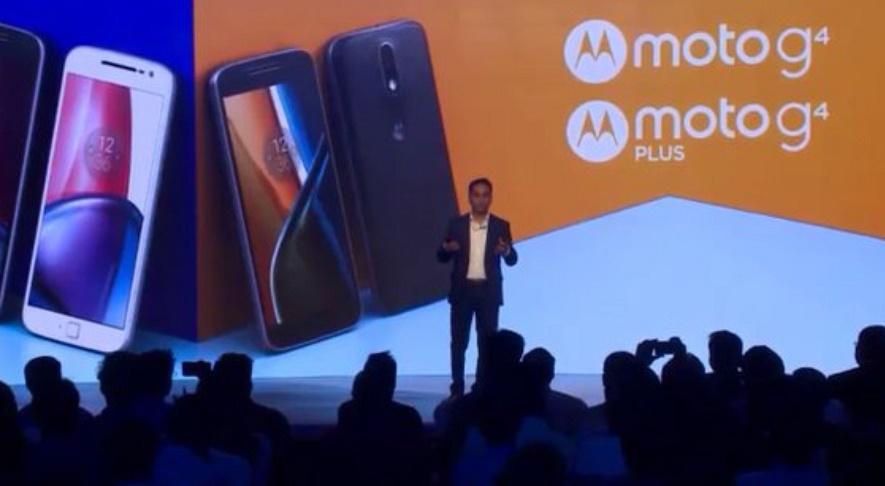 Moto G$ Release