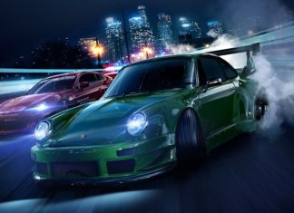 EA Skip Need for Speed Next Sequel 2016