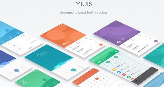MIUI 8 Features Picture