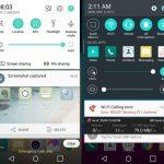 LG G5 UI Image