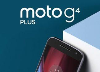 Moto G4 Plus Images