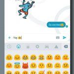 Allo Emoji And Sticker Image