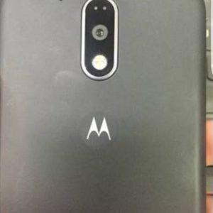Moto X Leaks