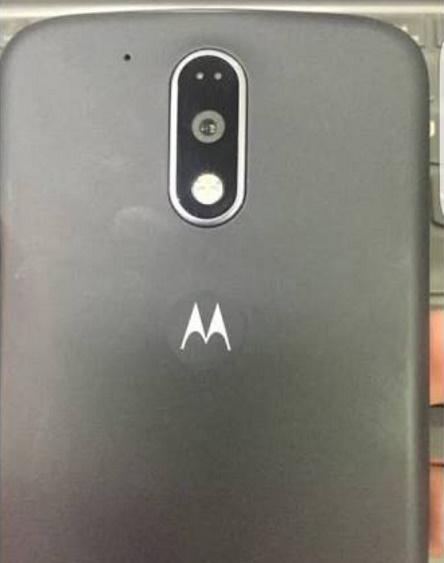 Moto G4 Leaks