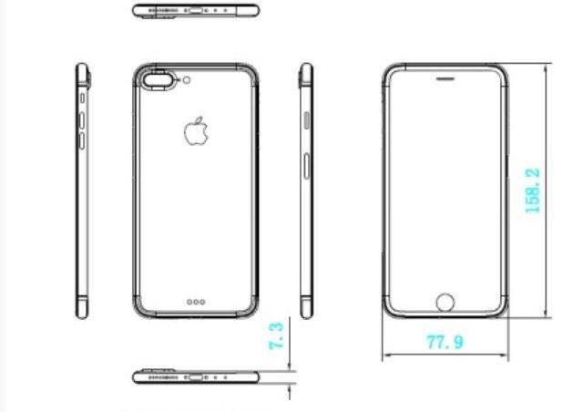 Apple iPhone 7 Sample Image