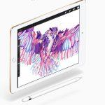 "iPad Pro 9.7"" Display Image"