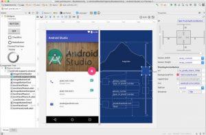 Android Studio 2.2 Image