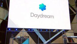 Google Daydream Image.