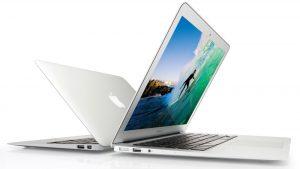 MacBook Air Image