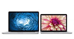 """MacBook Pro 13.3"""" & 15.4"""" Display"""