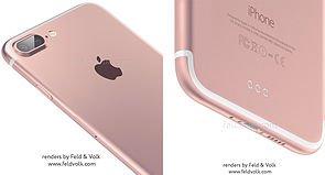 Latest iPhone Leaks
