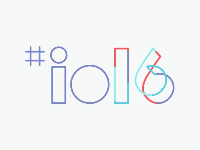 I/0 2016 Image