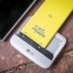 LG G5 Battery Image