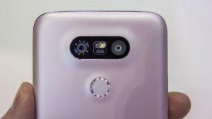 LG G5 Camera Image