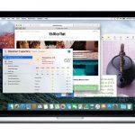 OS X 10.11 El Capitan In MacBook Pro