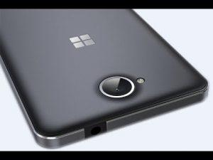 Lumia 650 Camera Image