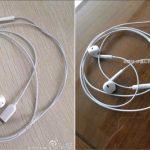 iPhone 7 Lighting Connector EarPods Leaks