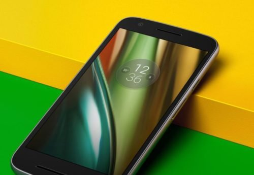 Moto E3 Launch in August Specs Revealed
