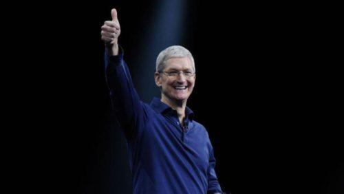 Apple Q3 Earning Revenue