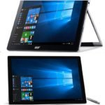 Surface Pro 4 V/s Acer Aspire Switch Alpha 12 Interface