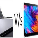 Surface Pro 4 V/s Acer Aspire Switch Alpha 12
