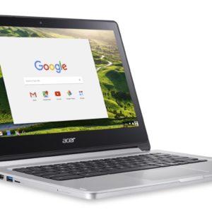 Acer Chromebook R13 Design