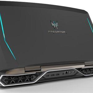 Acer's Predator 21 X Ports