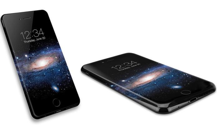 iPhone 7 OLED Screen Leaks