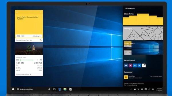 HP Spectre Review Windows