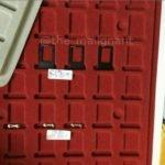 iPhone 7 Sim Tray Leaks