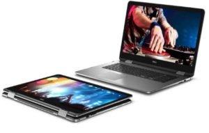 Dell Inspiron 7000 2-in-1 2016