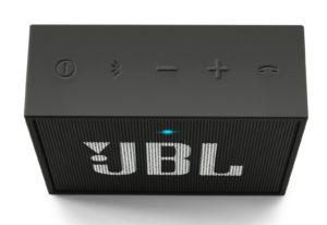 JBL Go Control Buttons