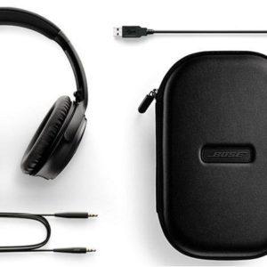 Bose Quiet Comfort 35 Accessories