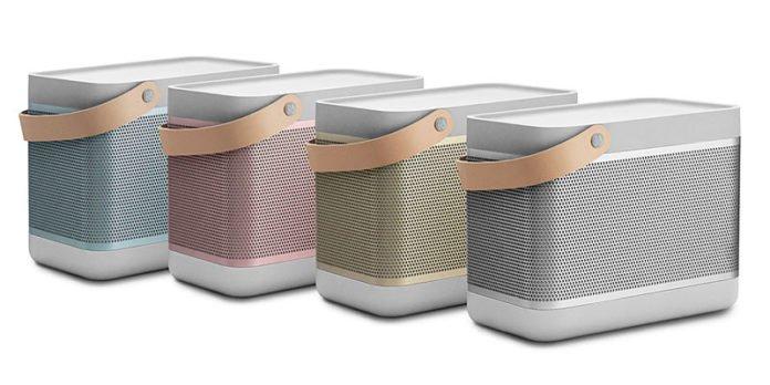 Beolit 15 Bluetooth Speaker