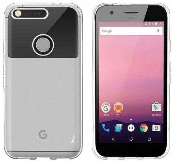 Google Pixel Phone Leaks