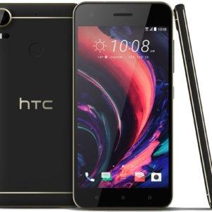HTC Desire 10 Pro Design