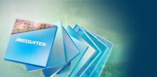 MediaTek Is Behind New 10nm Process Processor