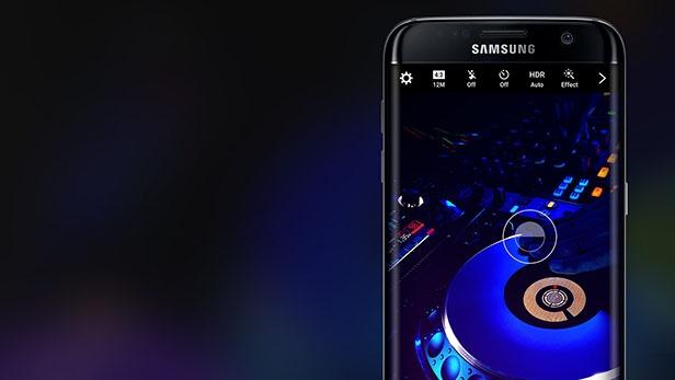 Galaxy S8 Leaks