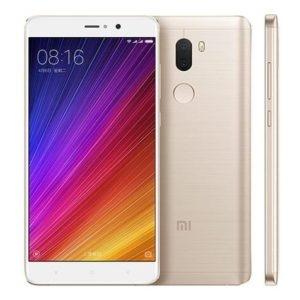 Xiaomi's Mi 5s Plus Design