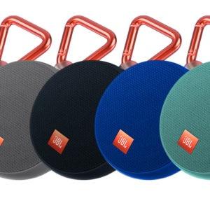 JBL CLIP 2 Colors