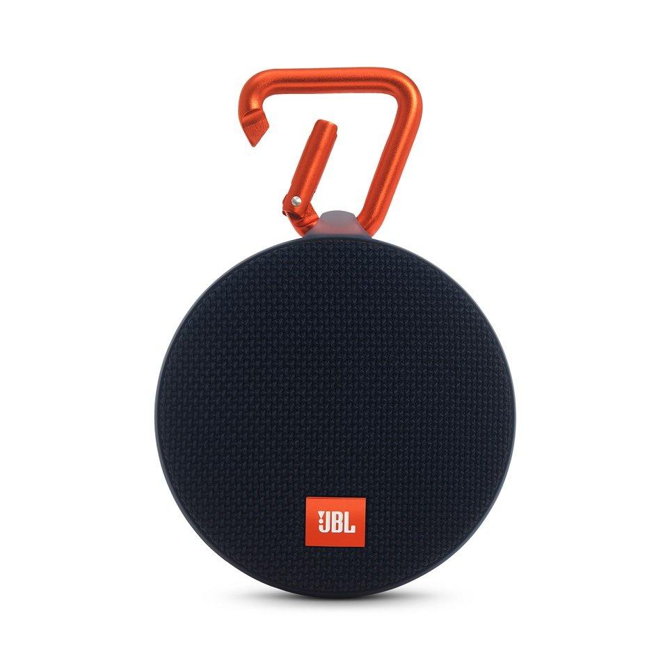 JBL CLIP 2 Ultraportable Bluetooth Speaker Design