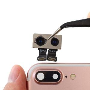 iPhone 7 Plus Teardown Camera