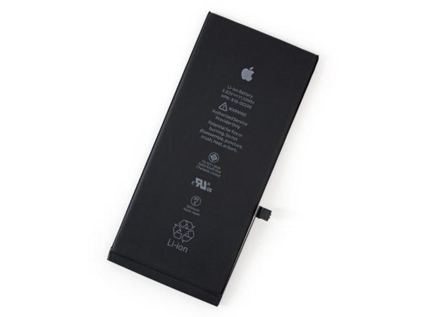 iPhone 7 Plus Teardown Battery