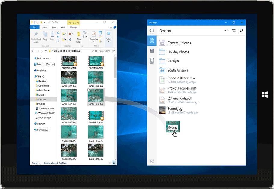 Adobe Photoshop Windows 10