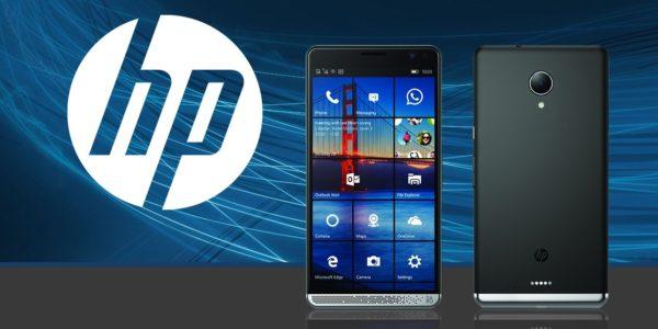 HP ELITE X3: FEATURING CONTINUUM