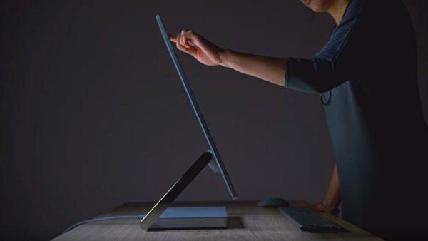 Microsoft Surface Studio: Inside Story