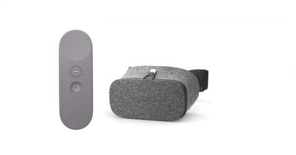 Dream VR with Remote