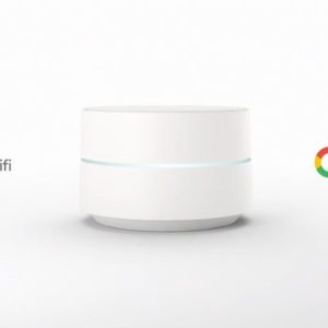 Google Wi-Fi Design