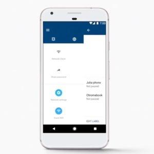 Google Wi-Fi App
